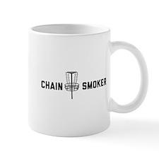 Chain smoker Mugs