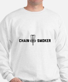 Chain smoker Sweatshirt
