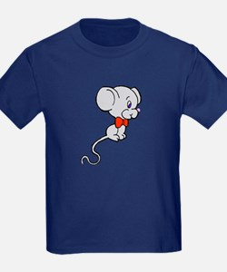 Long Tail Mouse T