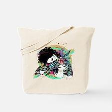 Cute Tattoos Tote Bag