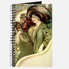 Elegant Woman Journal