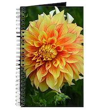 Cute Bloom Journal