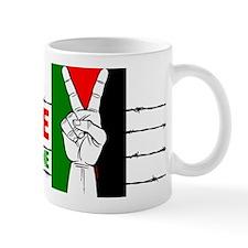 Free Palestine Mug Mugs