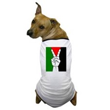 free palestine Dog T-Shirt