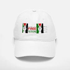 free palestine Baseball Baseball Cap