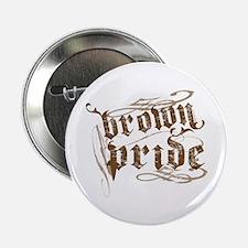 Brown Pride Button