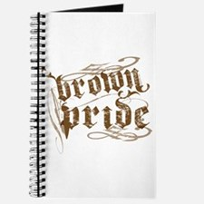 Brown Pride Journal