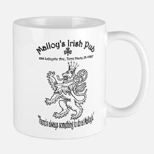 Malloy's Irish Pub Mug
