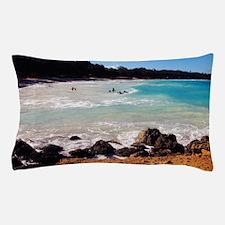 Cute Ocean art Pillow Case