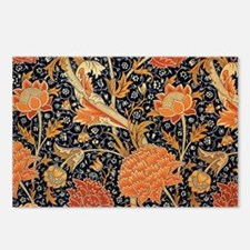 William Morris Cray Postcards (Package of 8)