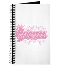 Princess PoopyPants Journal