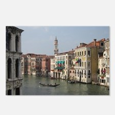 Romance in Venice Postcards (Package of 8)