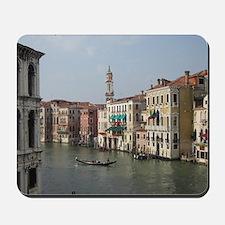 Romance in Venice Mousepad