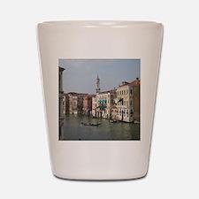 Romance in Venice Shot Glass