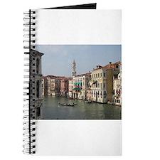 Funny Venice Journal