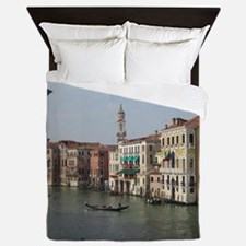 Unique Travel Queen Duvet