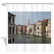 Unique Romance Shower Curtain