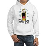 Friday Garfield Hooded Sweatshirt