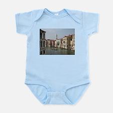 Romance in Venice Body Suit