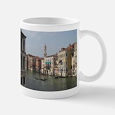 Romance in Venice Mugs