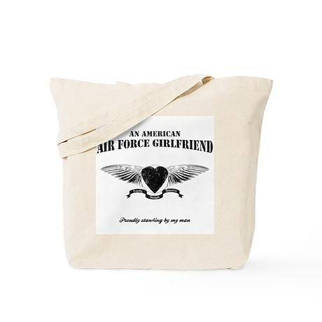 An American Air Force GF Tote Bag