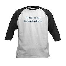Recess gifts for teachers Tee