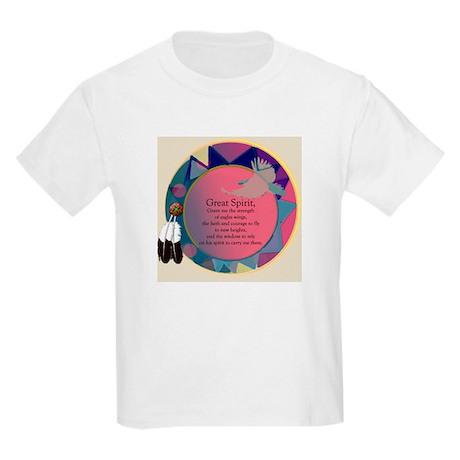 New Spirit Kids Light T-Shirt