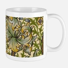 William Morris Golden Lily Mug