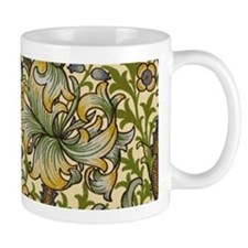 William Morris Golden Lily Small Mug