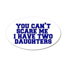 2-daughters-fresh-blue Wall Decal