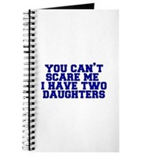 2-daughters-fresh-blue Journal