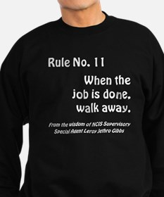 RULE NO. 11 Sweatshirt