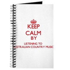 Funny Country radio Journal