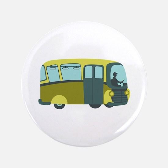 "City Bus 3.5"" Button"