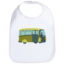 City Bus Bib