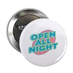 Open All Night Neon Sign Graphic 2.25