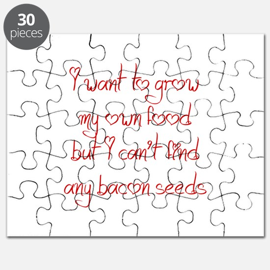 bacon-seeds-jel-red Puzzle