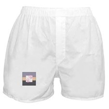 Baby Hands Square Boxer Shorts