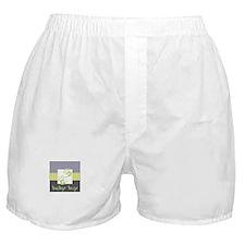 Baby Boy Hands Boxer Shorts