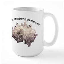 Roc A Day Mug