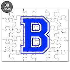 b-var-blue Puzzle