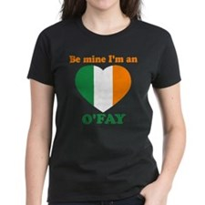 O'Fay, Valentine's Day Tee