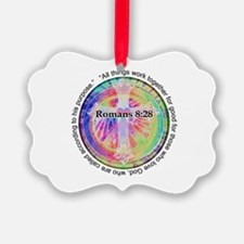 Unique Religious Ornament