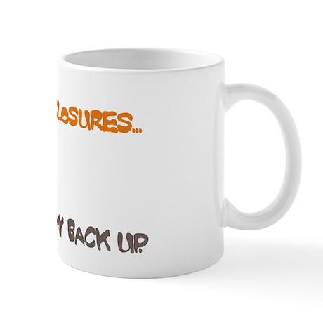 FORECLOSURES Mug