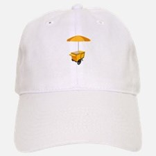 Food Cart Baseball Baseball Baseball Cap