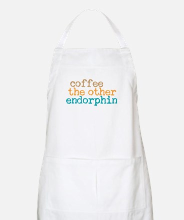 Coffee the other Endorphin Apron