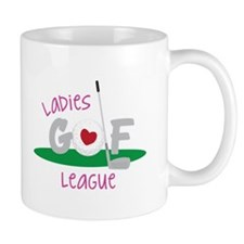 Ladies League Mugs