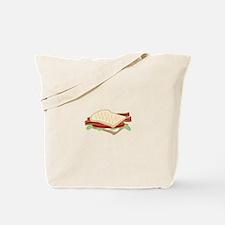 BLT Sandwich Tote Bag
