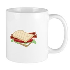 BLT Sandwich Mugs