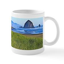 Grassy Knoll - Cannon Beach Mug